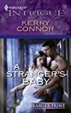 A Stranger's Baby, Kerry Connor, 0373889038