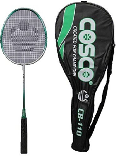 COSCO CB 110 BADMINTON RACQUET  Colour may vary  Racquets