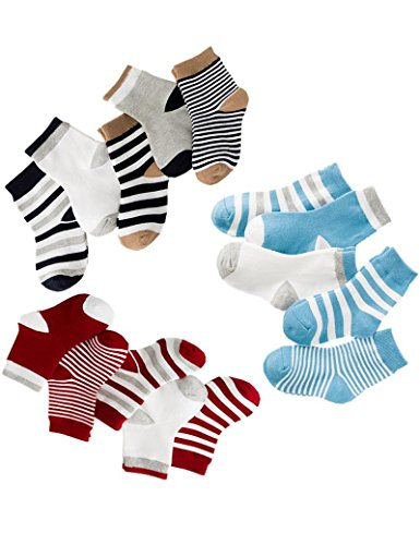 Best Baby Boys Novelty Socks