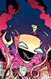 INVADER ZIM #8 Cover A