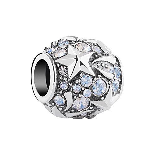 Chamilia Star Treasure Bead ()