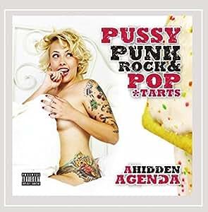 Pussy, Punk Rock & Poptarts
