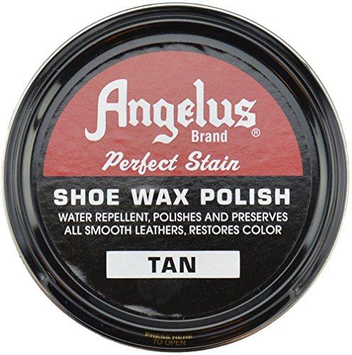 Angelus Perfect Stain Shoe Polish