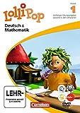 LolliPop Multimedia Deutsch/Mathematik - 1. Klasse (DVD-ROM)