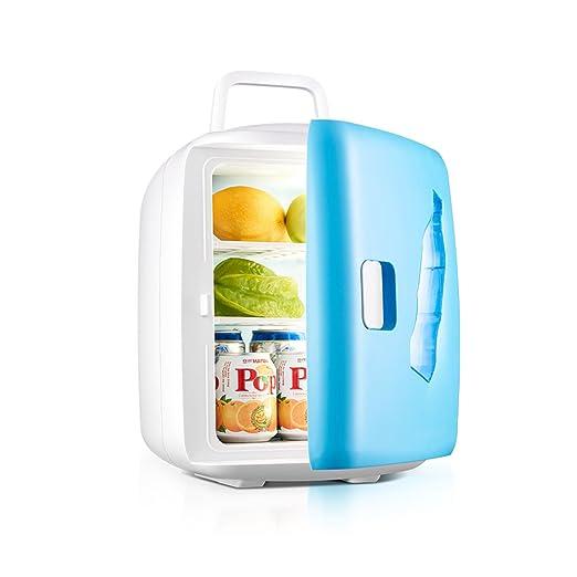 YQQ-Refrigerador de coche 15L Refrigerador De Viaje Congelador ...