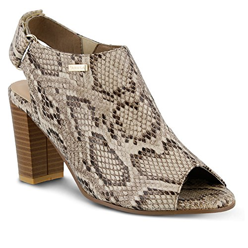Azura Da Donna Limey Glamour Sandalo Beige