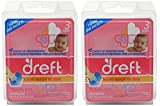 Dreft Travel Sink Packets (6)