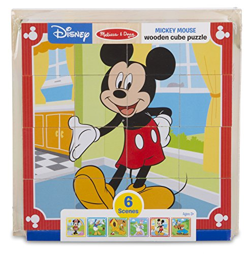 Melissa Doug Disney Mickey Wooden product image