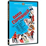David Copperfield poster thumbnail