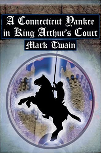 a connecticut yankee in king arthurs court is a satire