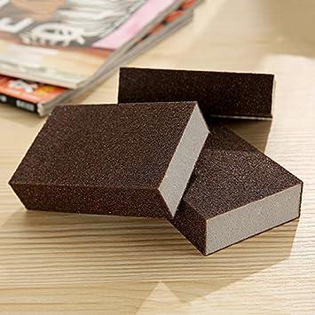 shoppingba - Esponja para Eliminar Las Manchas de óxido, esponjas ...