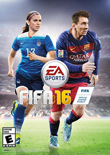 FIFA 16 - Standard Edition - PC [Digital - Fifa Pc
