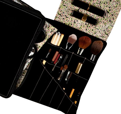 Hold Me Bag - ''Dear Darla'' - Makeup & Brush Organizer by Hold Me Bag (Image #4)