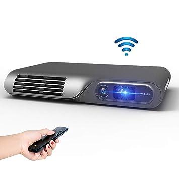 LHR888 Proyector táctil proyector 1080P HD WiFi hogar Mito ...