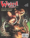 Weird Tales 338