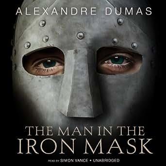 Identity of man in the iron mask revealed worldnews.