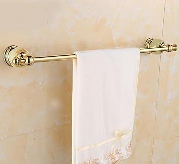 ZXYmoderne Halter Handtuch Bars Handtuch Regal Badezimmer Regal ...
