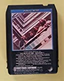 BEATLES 1967-1970 Part One 8 Track Tape 1973 Apple 8XK 3407