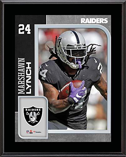 Marshawn Lynch Oakland Raiders 10.5
