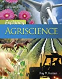 Exploring Agriscience, Herren, Ray V., 1435439724
