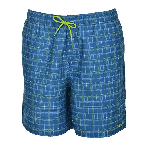 ETIREL Grant Pantalon Short de bain homme men Marine