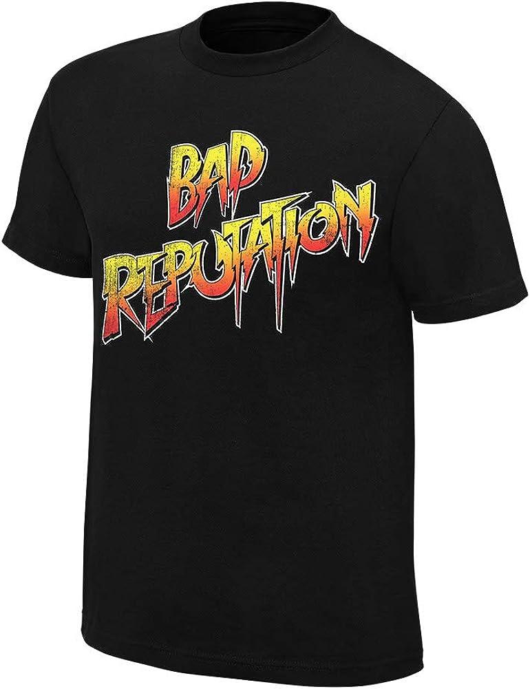 Bad Reputation Authentic T-Shirt