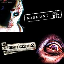 MANHUNT/MANHUNT 2 [Download]