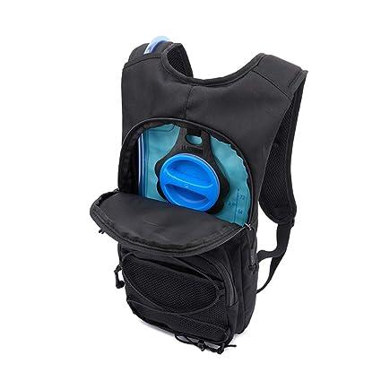 Amazon.com: YTBLF Mochila de ciclismo, bolsa de agua para ...