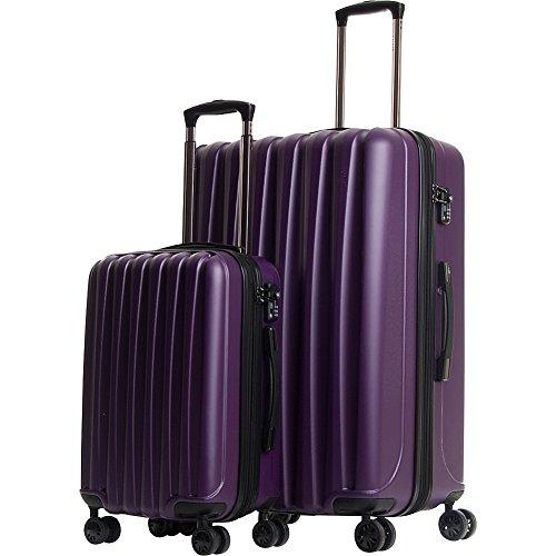 calpak-verdugo-expandable-2-piece-luggage-set-purple