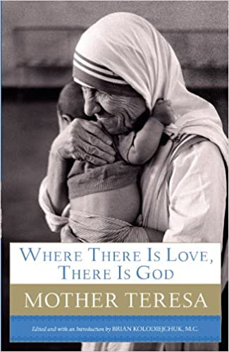 Source en ligne de téléchargement d'ebooks gratuitsWhere There Is Love, There Is God: A Path to Closer Union with God and Greater Love for Others (Christian Large Print Originals) PDF