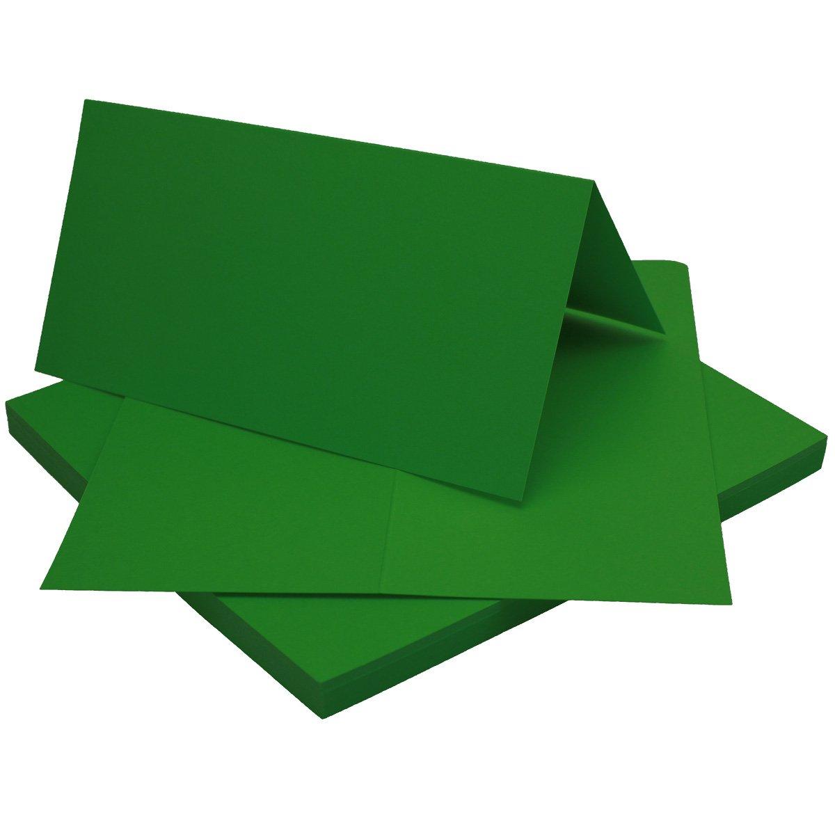 700 Faltkarten Din Lang - Hellgrau - Premium Qualität - 10,5 x 21 cm - Sehr formstabil - für Drucker Geeignet  - Qualitätsmarke  NEUSER FarbenFroh B07FKST9K5 | Heißer Verkauf