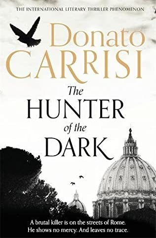 book cover of The Hunter of the Dark