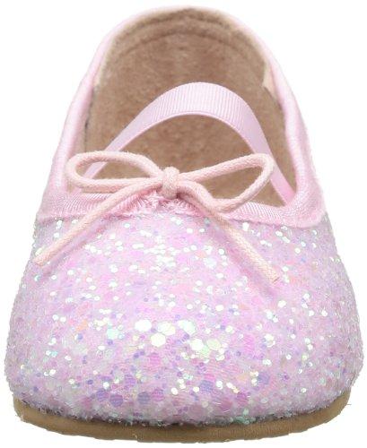 Bloch Glitz, Mädchen Ballerinas Rosa