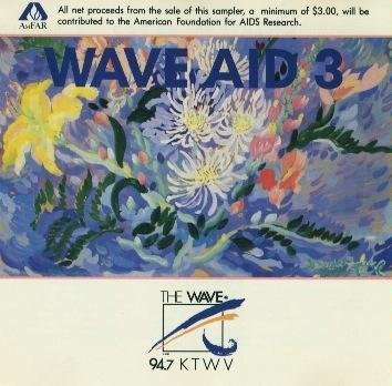 Wave Aid 3 by Pat Metheny, Enya, Hiroshimo, Cusco, Acoustic Alchemy, Andreas Vollenweider, Jim (0100-01-01)