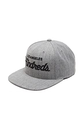 The Hundreds - Forever Team Snapback at Amazon Men s Clothing store  7655371cbff2