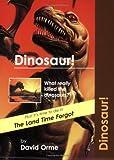 Dinosaur, David Orme, 1841674265