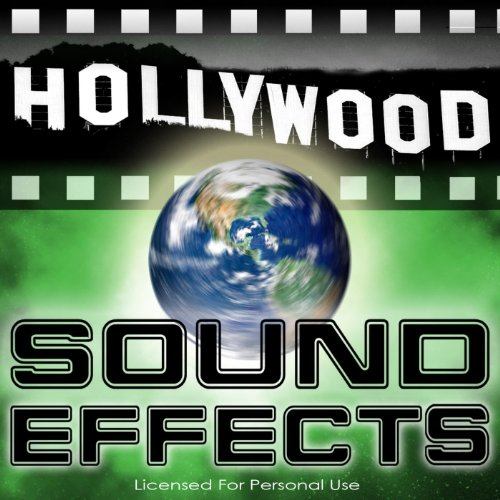 - Hollywood Sound Effects - Volume 4