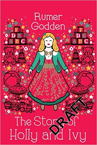 The story of holly and ivy rumer godden christian birmingham the story of holly and ivy rumer godden christian birmingham 9781509805051 amazon books fandeluxe Gallery
