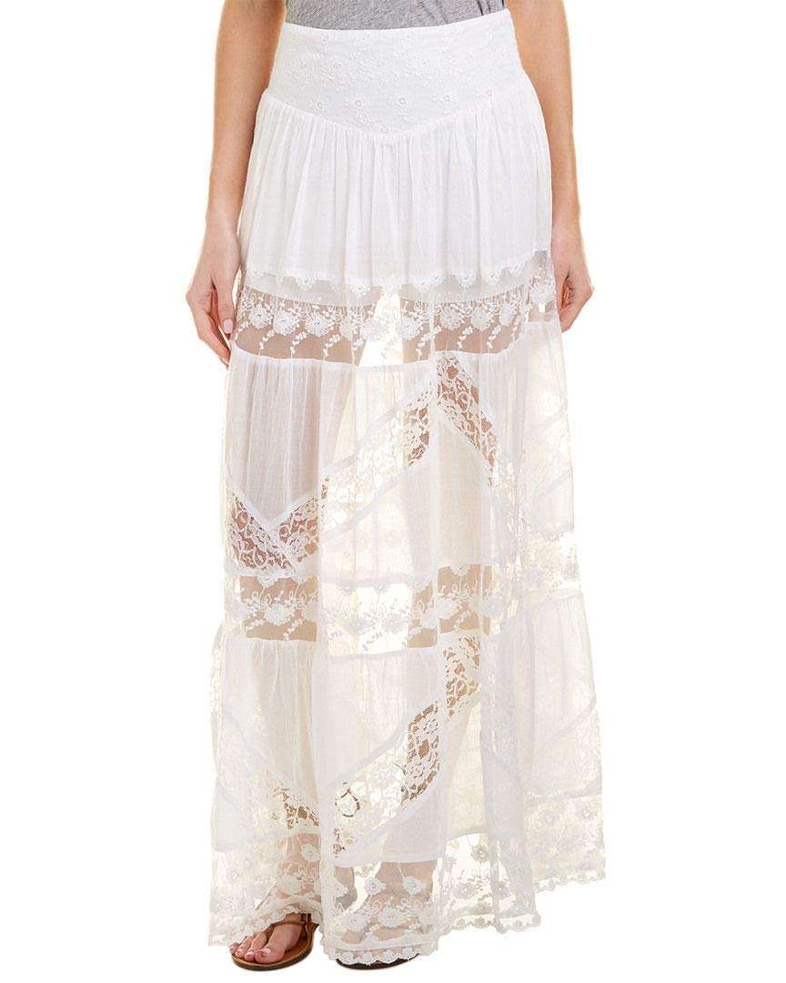a1afba9444f903 Free People Maxi Skirt Large Top Deals & Lowest Price | SuperOffers.com