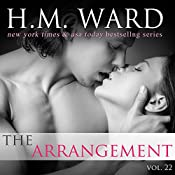 The Ferro Family: The Arrangement, Book 22 | H.M. Ward