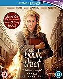 BOOK THIEF [BLU-RAY+UV] [Reino Unido] [Blu-ray]