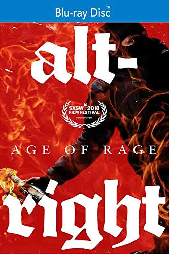 Blu-ray : Alt-right: Age Of Rage (Blu-ray)
