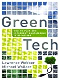 Green Tech: How to Plan and Implement Sustainable IT Solutions Pdf