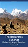 The Backwards Buddhist, Barbara Fleming, 1439259518