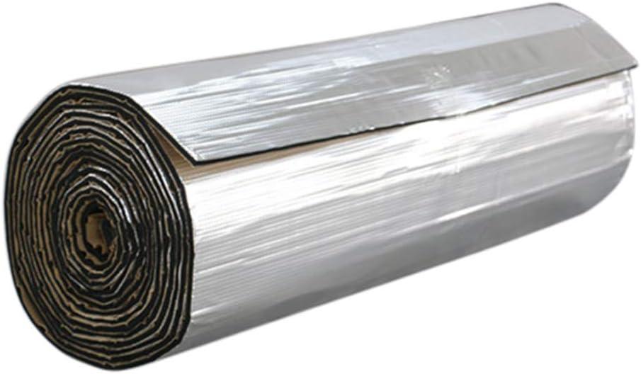 "uxcell 236mil 16.36sqft Car Auto Truck Sound Deadener Heat Insulation Underlay Shield Mat 60""x40"""