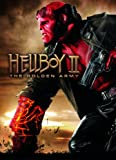 Image of Hellboy II: The Golden Army