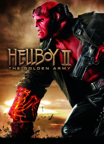 Hellboy Ii The Golden Army Watch Online Now With Amazon