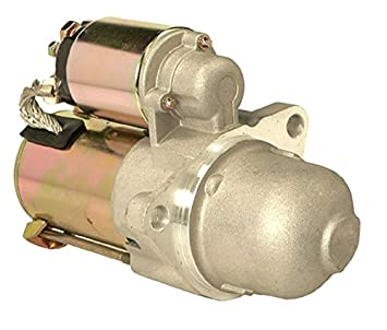 Amazoncom DB Electrical SDR0277 Starter For Chevy Cavalier 22L