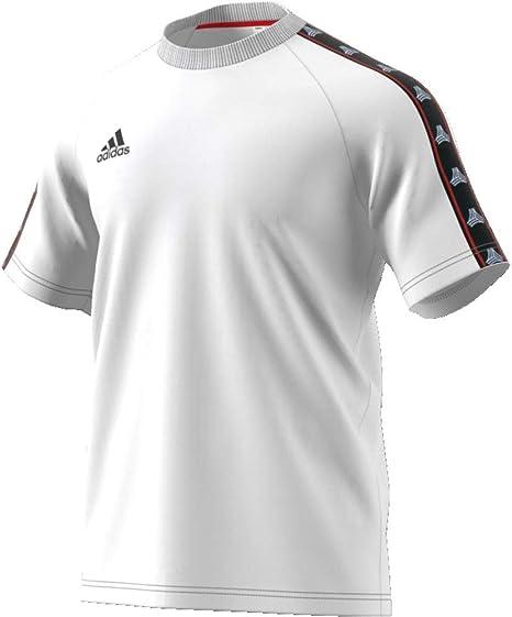 t shirt adidas uomo bianca