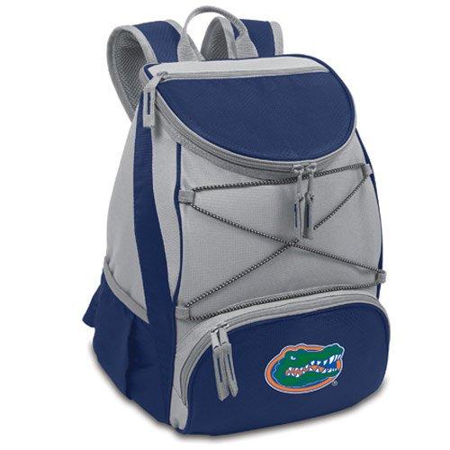 NCAA Florida Gators PTX Insulated Backpack Cooler, Navy